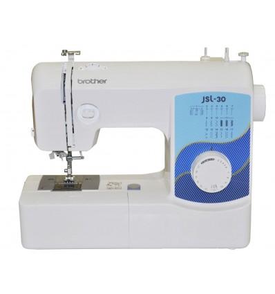 Электромеханическая швейная машина Brother JSL30