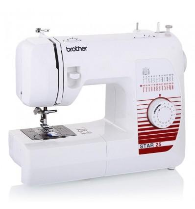 Электромеханическая швейная машина Brother Star 25