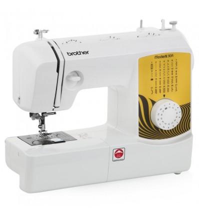 Электромеханическая швейная машина Brother Modern 30a