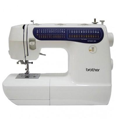 Электромеханическая швейная машина Brother Star 50