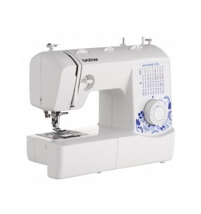 Электромеханическая швейная машина Brother Artwork 37a