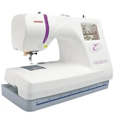 Вышивальная машина Janome Memory Craft 350Е