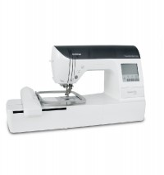 Вышивальная машинка Brother NV 750Е