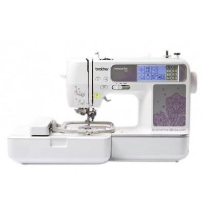 Вышивальная машинка Brother NV 950E