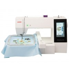 Вышивальная машина Janome Memory Craft 500Е