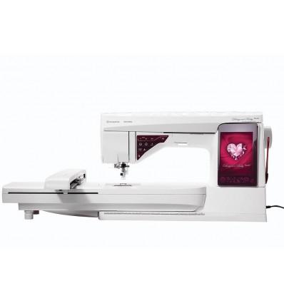 Швейно-вишивальна машина Husqvarna Designer RUBY