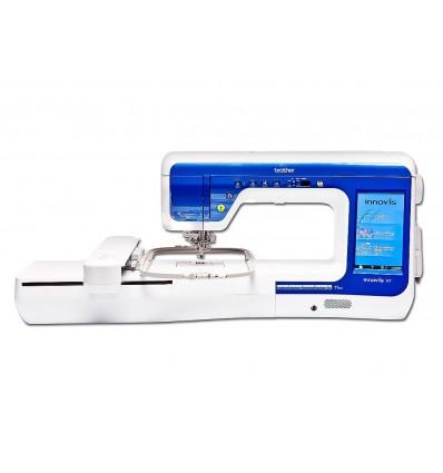 Вышивальная швейная машина Brother  NV- V7