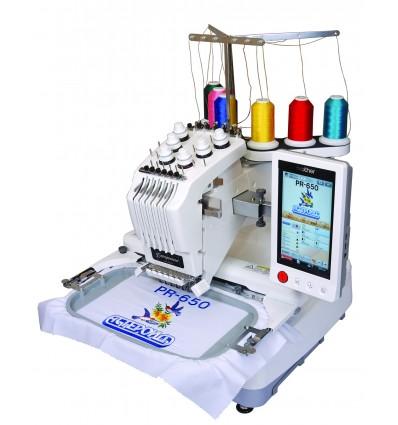 Вышивальная машина Brother PR-650e