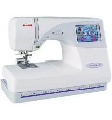 Швейно-вишивальна машина JANOME MC9700