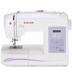 Швейная машина Singer Brilliance 6160