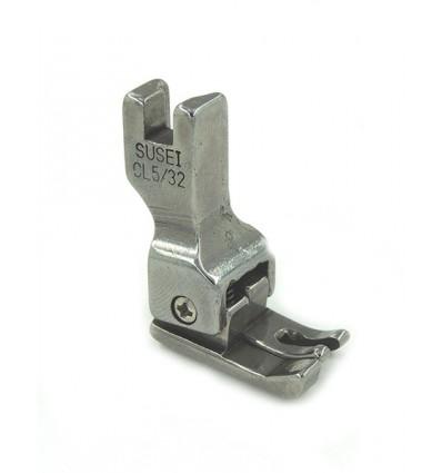 Лапка для відстрочки підпружинена ліва CL 5/32 E