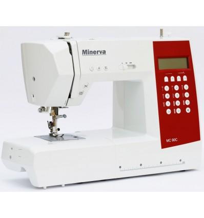Швейная машина Minerva MC 90C
