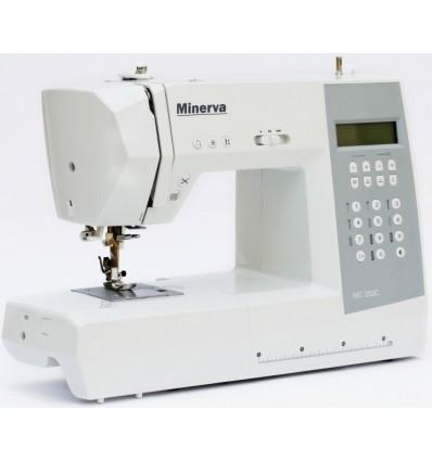 Швейная машина Minerva MC 250C