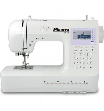 Швейная машина Minerva MC 400
