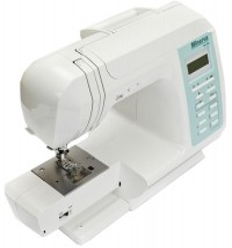 Швейная машина Minerva MC 200E