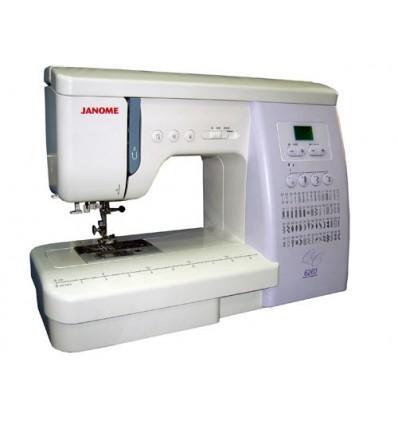 Швейная машина JANOME QC 6260