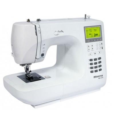 Швейная машина Minerva MC 370