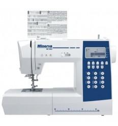 Швейна машина Minerva MC 40