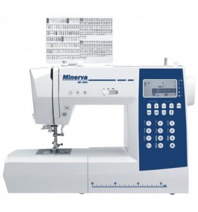 Швейная машина Minerva 350C