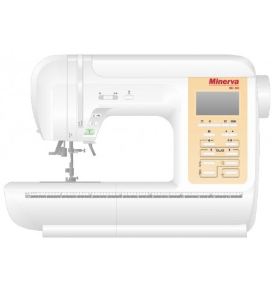 Швейная машина Minerva MC 300