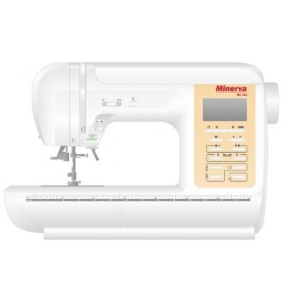 Швейная машина Minerva MC  300Е