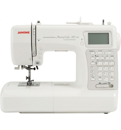Швейная машина Minerva MC 5200