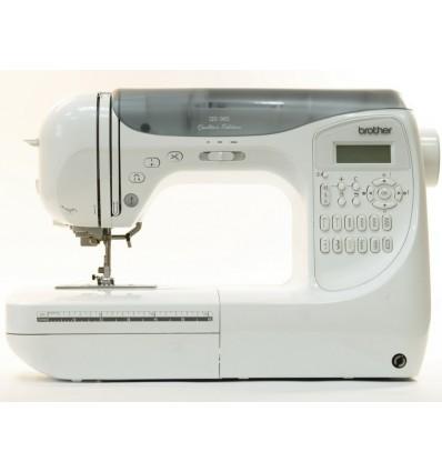 Швейная машина Brother QS-960