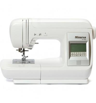 Швейная машина Minerva MC  600Е