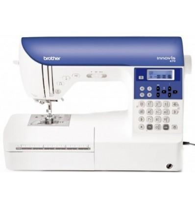 Швейная машина Brother NV-670