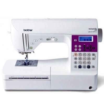 Швейная машина Brother NV-550