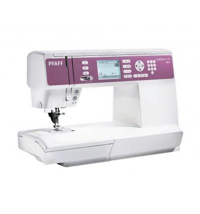Комп'ютерна швейна машина Pfaff Ambition 1.0