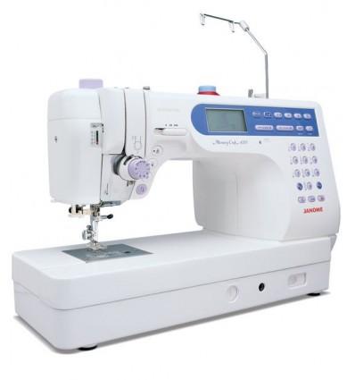 Швейная машина Janome MC 6500