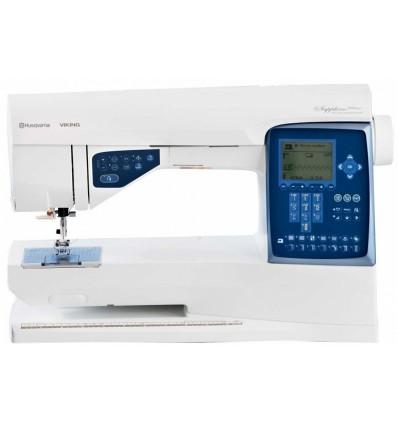 Електронна швейна машина HUSQVARNA Sapphire 875 QUILT