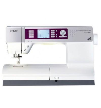 Швейная машина PFAFF Expression 4.0