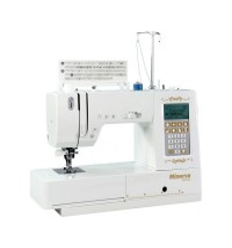 Швейная машина Minerva C 30A