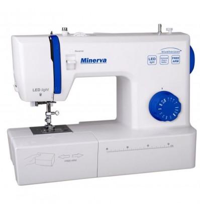 Швейная машина Minerva Bluehorizon