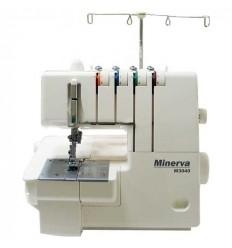 Распошивальная машина Minerva М3040