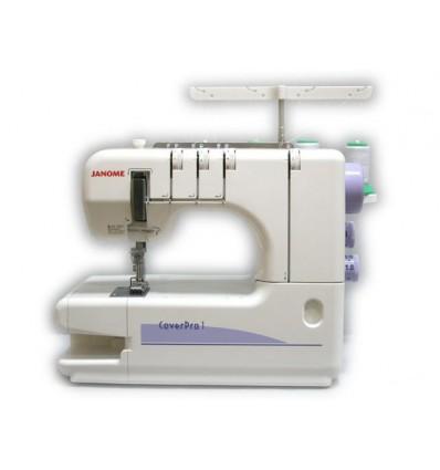 Распошивальная машина Janome Cover Pro 1
