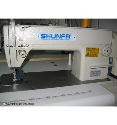 Промышленная швейная машина SHUNFA SF 818U