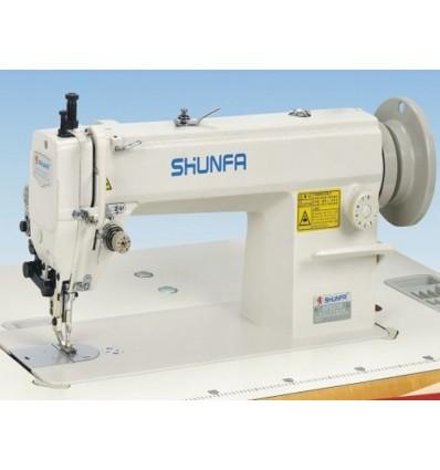 Плоскошовная машина SHUHFA SF562-01CB