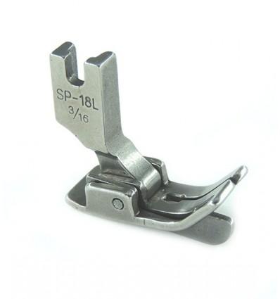 Лапка для отстрочки SP-18L 3/16 - 4,8 мм (1083)