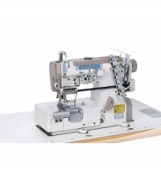 Промышленная плоскошовная машина SHUNFA SF562-05СB
