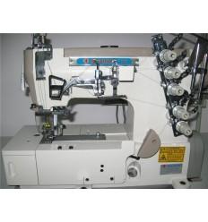 Плоскошовная машина SHUHFA SF 662