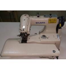 Швейная машина Shunfa SF 600