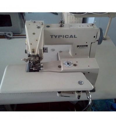 Швейная машина TYPICAL GL 13101-2