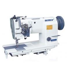 Двухигольная швейная машина GEMSY GEM 2000S-1B