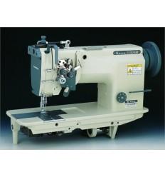 Промислова двохголкова швейна машина TYPICAL S-F02
