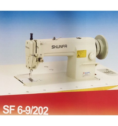 Промышленная швейная машина SHUNFA SF 202 (SF 6-9)