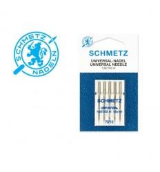 Голки Schmetz універсальні №70.