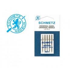 Голки Schmetz універсальні №80.